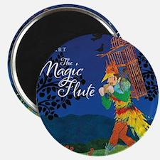The Magic Flute Magnet