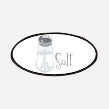 Salt Patches