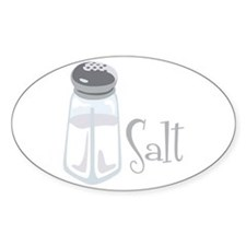 Salt Decal