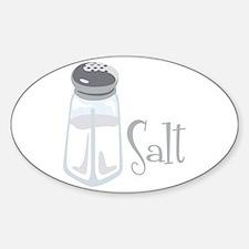 Salt Decal