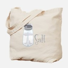 Salt Tote Bag