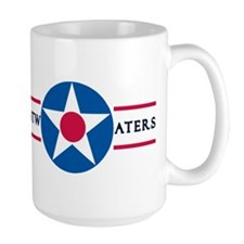 RAF Bentwaters Mugs