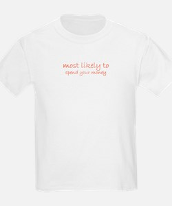 Most Likely T-Shirt