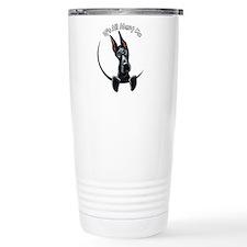 Great Dane IAAM Travel Mug