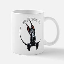 Great Dane IAAM Mug