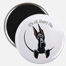 """Great Dane IAAM 2.25"""" Magnet (10 pack)"""