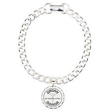 ORGAN DONOR Bracelet