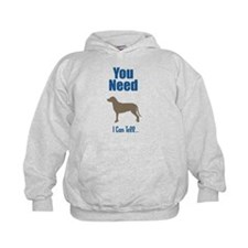 Greater Swiss Mountain Hoodie