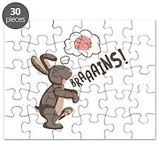 Braaains! Puzzle