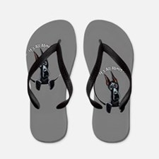 Great Dane IAAM Flip Flops