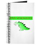 Future Grandmasaurus Journal