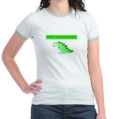 Future Grandmasaurus T-Shirt