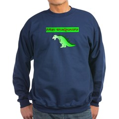 Future Grandpasaurus Sweatshirt
