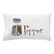 Pepper Pillow Case
