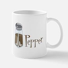 Pepper Mugs