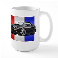 98-02 Black Camaro Mugs
