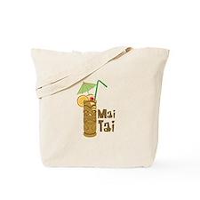 Mai Tai Tote Bag