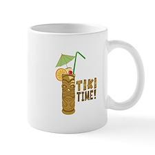 Tiki Time! Mugs