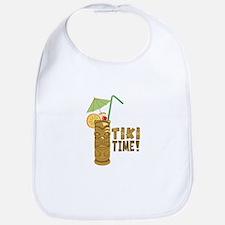 Tiki Time! Bib