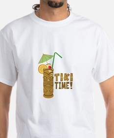 Tiki Time! T-Shirt