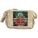 Lakshmi Canvas Messenger Bags
