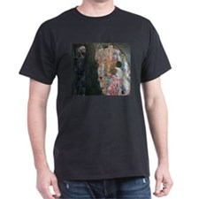 Death and Life T-Shirt