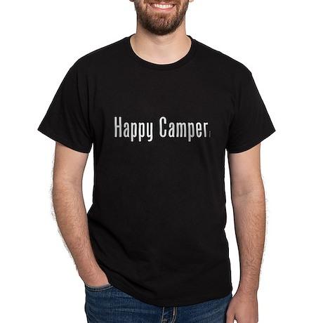 """"""" HAPPY CAMPER """" T-Shirt"""