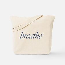 Breathe.Psd Tote Bag