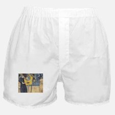 Music Boxer Shorts