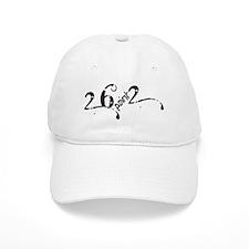 26.2 - 26 point 2 Baseball Cap