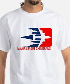 Major League Chemtrails T-Shirt