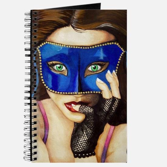 The Masquerade Journal