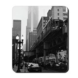 Chicago el Classic Mousepad