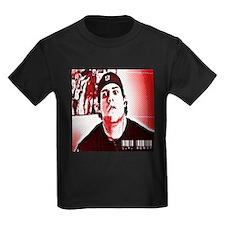 L.A. BEAST Kid's T-Shirt Dark T