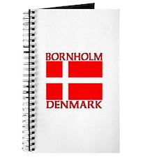 Bornholm, Denmark Journal