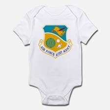 AF Audit Agency Infant Bodysuit