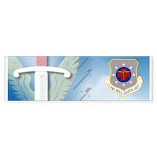 Medical Operations Agency Bumper Sticker