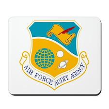 AF Audit Agency Mousepad