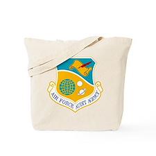 AF Audit Agency Tote Bag