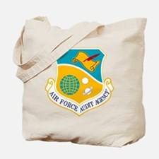 AF Audit Agency Tote Bag
