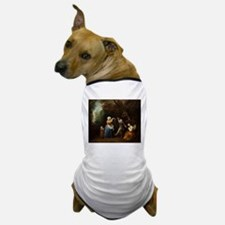 The Country Dance Dog T-Shirt