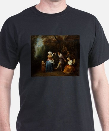 The Country Dance T-Shirt