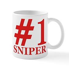 # 1 Sniper Mugs
