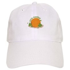Little Pumpkin Baseball Baseball Cap