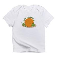 Little Pumpkin Infant T-Shirt