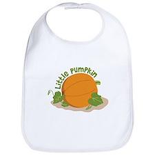 Little Pumpkin Bib