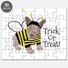 Trick Or Treat! Puzzle