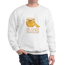 ORANGE MARMALADE Sweatshirt