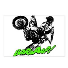 crbikebrap Postcards (Package of 8)