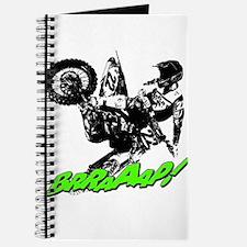crbikebrap Journal